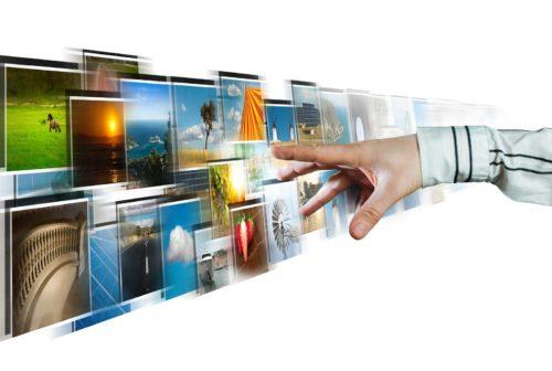 Siirrä mediatiedostot palveluun ja julkaise kuvat ja videot yhdellä klikillä MediaGalleria-muodossa kotisvuillesi